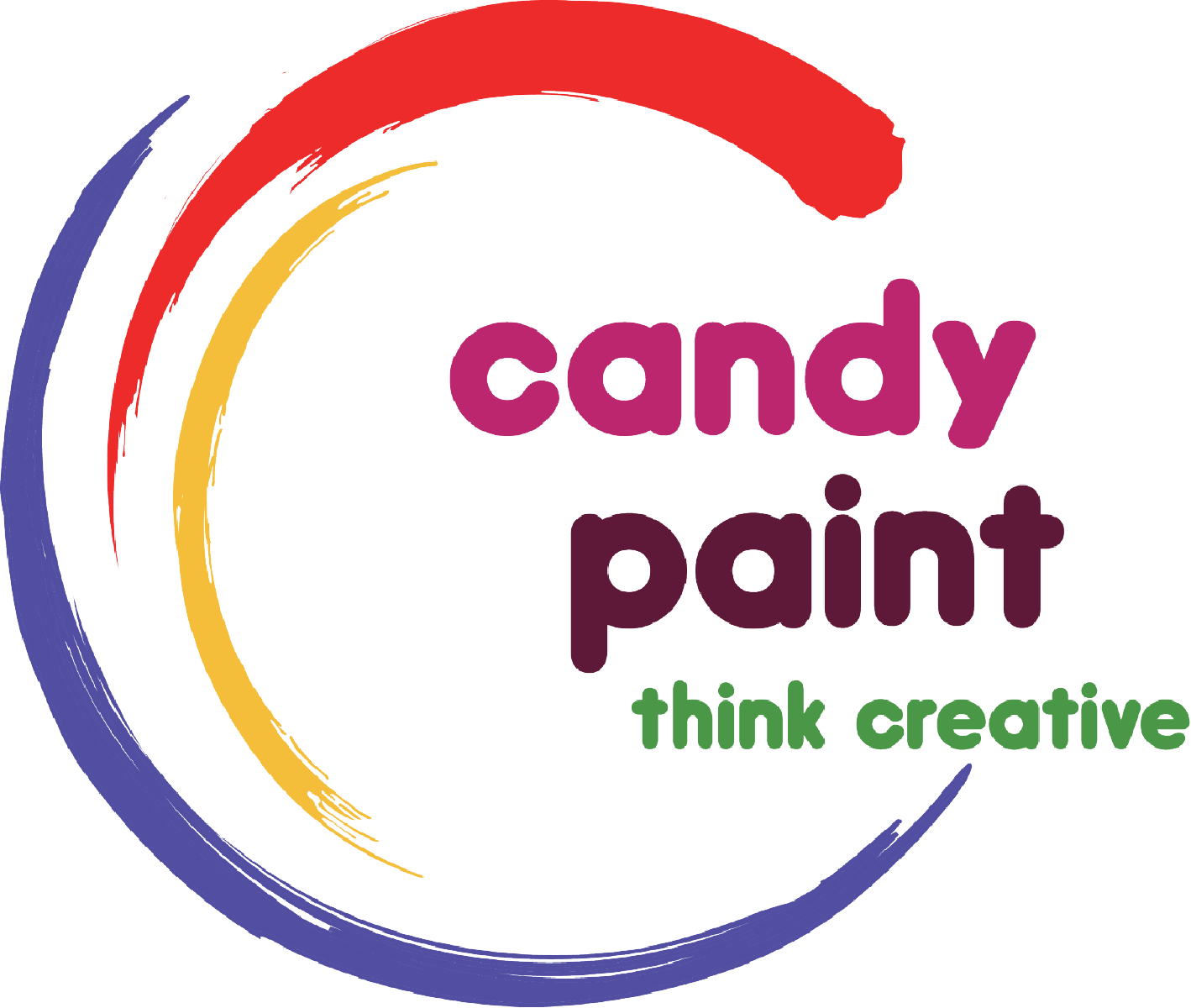Candy Paint Asia by Flexspace Sdn Bhd - creative-board.com
